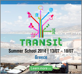 TRANSIT Summer School 2013